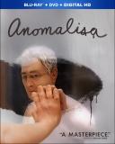 Anomalisa Blu-ray Cover