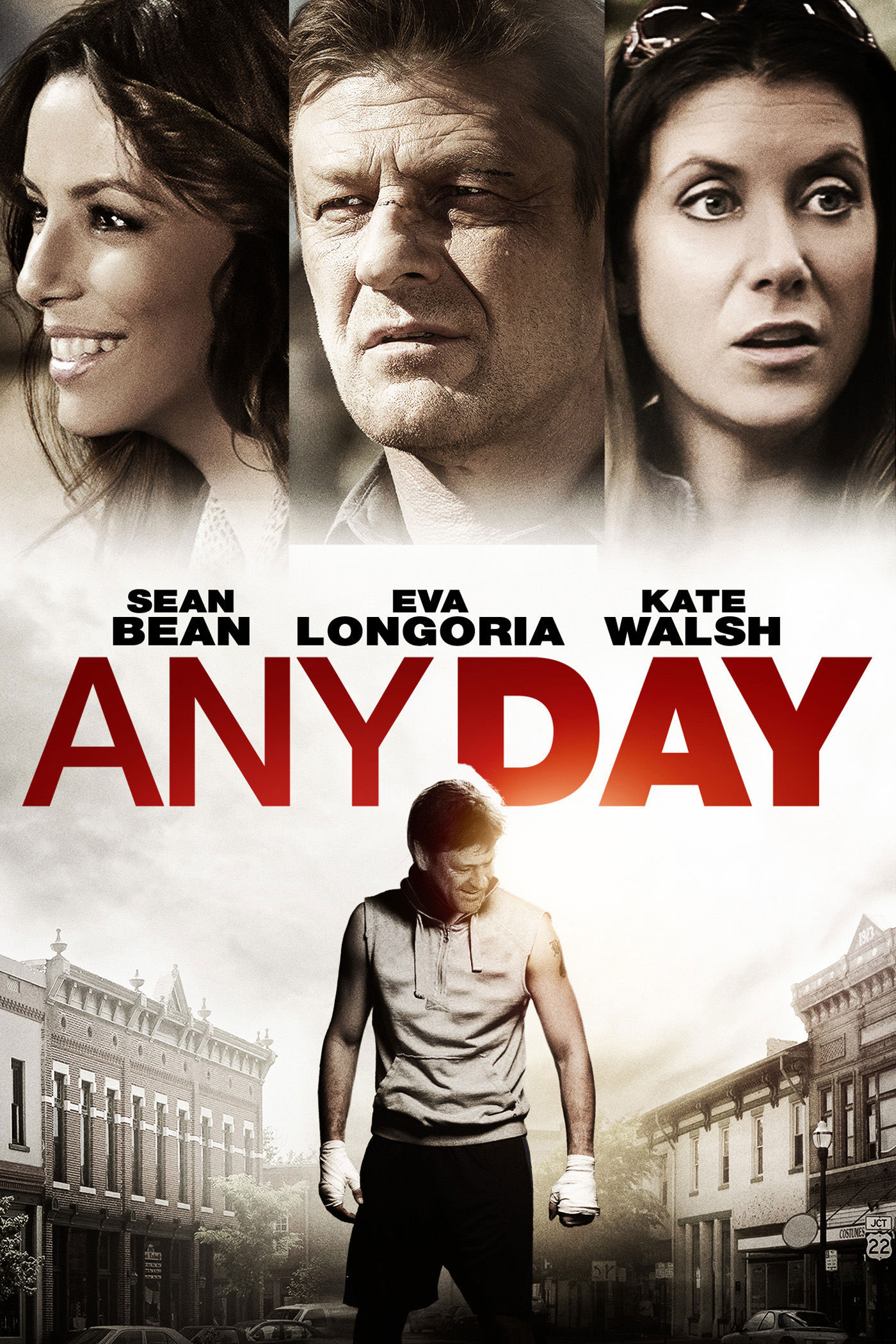 Any Day DVD Review