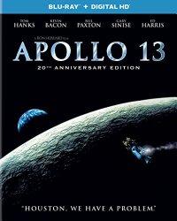 Apollo 13 Blu-ray