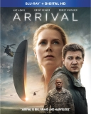 Arrival (Blu-ray + DVD + Digital HD)
