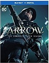 Arrow Season 5 (Blu-ray + DVD + Digital HD)