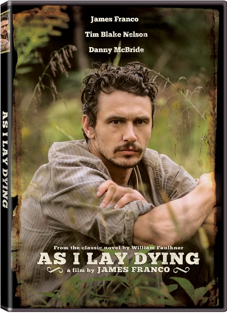 As I Lay Dying DVD Review