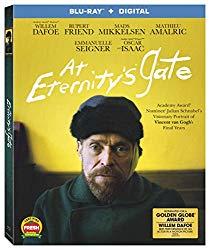 At Eternitys Gate (Blu-ray + DVD + Digital HD)