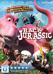 Back to the Jurassic (Blu-ray + DVD + Digital HD)
