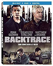 Backtrace Blu-ray