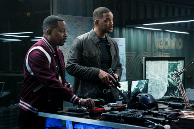 Bad Boys For Life Blu-ray Review