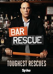 Bar Rescue Toughest Rescues DVD
