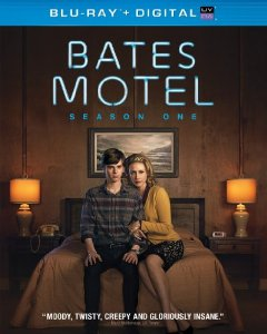 Bates Motel Blu-ray Release