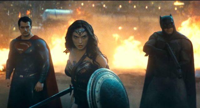 Batman VS Superman: Dawn of Justice Movie Review