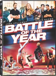 Battle of The Year Blu-ray