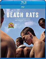 Beach Rats (Blu-ray + DVD + Digital HD)