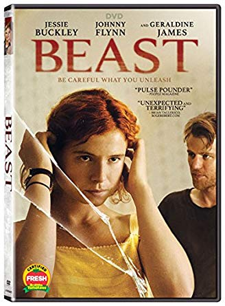 Beast (Blu-ray + DVD + Digital HD)