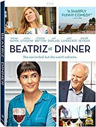 Beatriz at Dinner (Blu-ray + DVD + Digital HD)