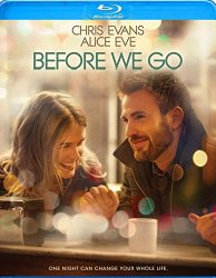Before We Go Blu-ray Cover