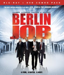 Berlin Job Blu-ray