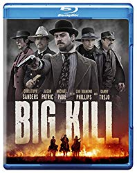 big-kill(Blu-ray + DVD + Digital HD)