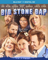 big-stone-gap Blu-ray Cover