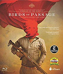 Birds of Passage (Blu-ray + DVD + Digital HD)