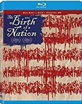 Birth of A Nation (Blu-ray + DVD + Digital HD)