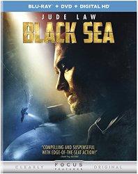 Black Sea(Blu-ray + DVD + Digital HD)
