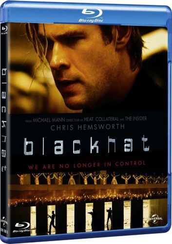 Blackhat Blu-ray Review