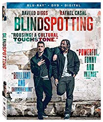 Blindspotting (Blu-ray + DVD + Digital HD)