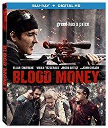 Blood Money (Blu-ray + DVD + Digital HD)