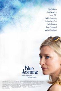 Blue Jasmine Blu-ray
