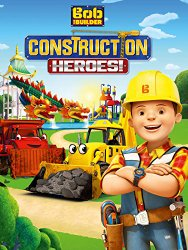 Bob The Builder: Construction Heroes DVD