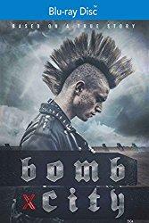 Bomb City (Blu-ray + DVD + Digital HD)