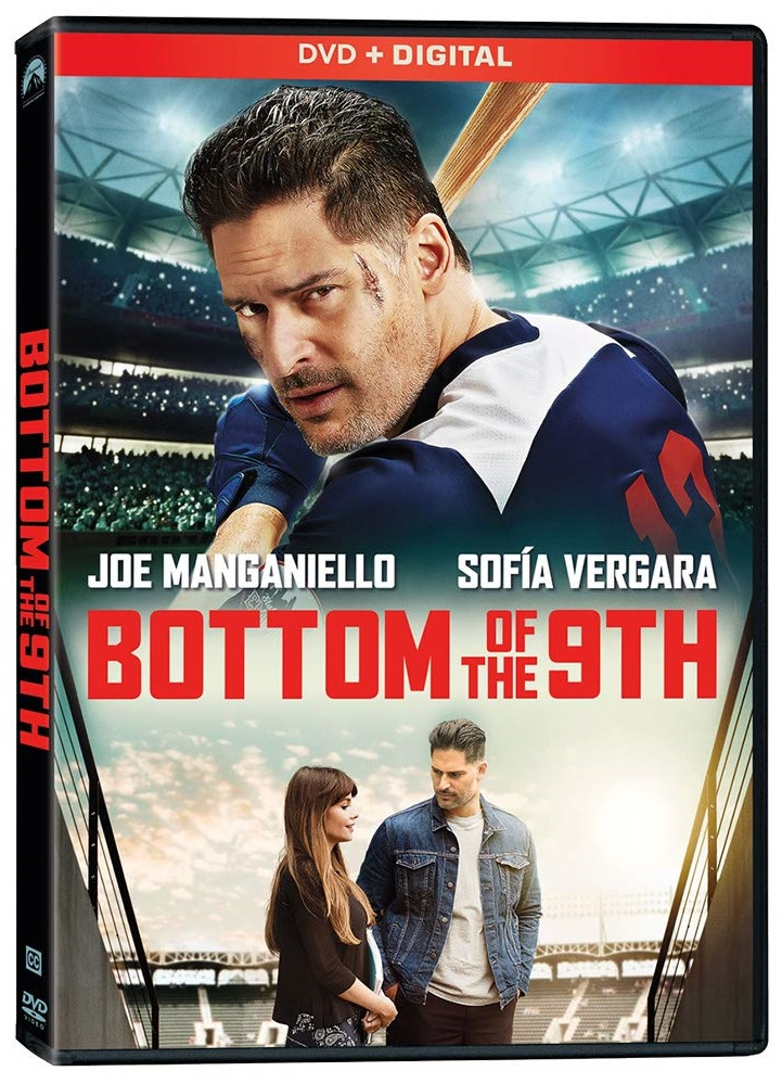 BOTTOM OF THE 9TH Blu-ray