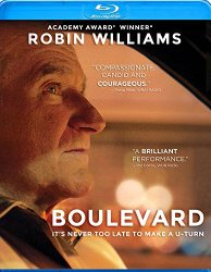 Boulevard Blu-ray Cover
