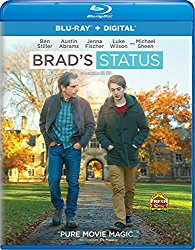 Brad's Status (Blu-ray + DVD + Digital HD)