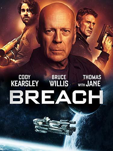 Breach (Blu-ray + DVD + Digital HD)