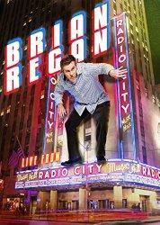 Brian Regan Live From Radio City Music Hall DVD