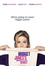 Bridget Joness Baby (Blu-ray + DVD + Digital HD)