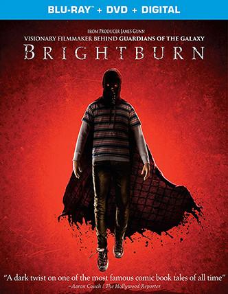 Brighburn (Blu-ray + DVD + Digital HD)