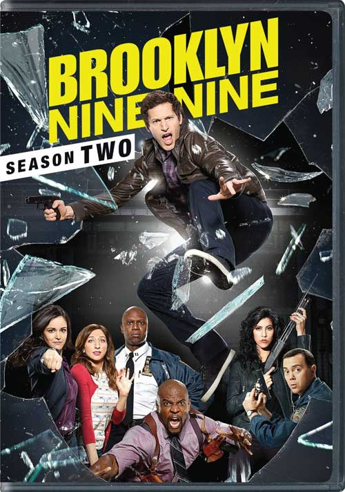 Brooklyn Nine Nine DVD Review