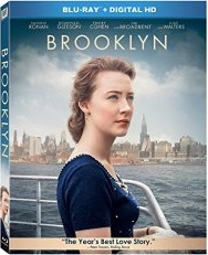 Brooklyn (Blu-ray + DVD + Digital HD)