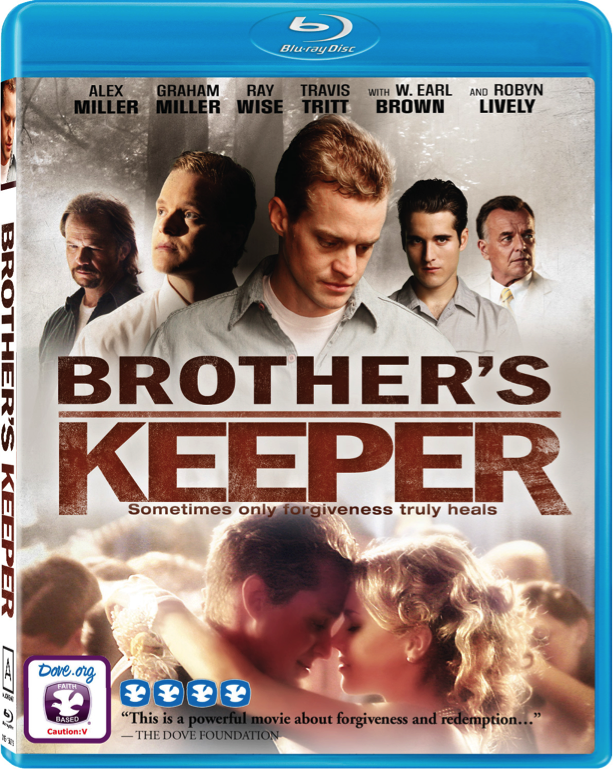 Brother's Keeper Blu-ray Review