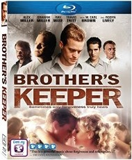 Brother's Keeper Cover