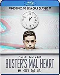 Buster's Mal Heart Blu-ray