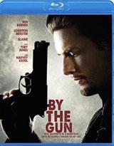 By The Gun Blu-ray
