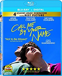 Call Me by your name (Blu-ray + DVD + Digital HD)