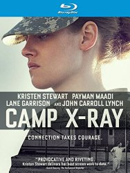 Camp X-Ray (Blu-ray + DVD + Digital HD)