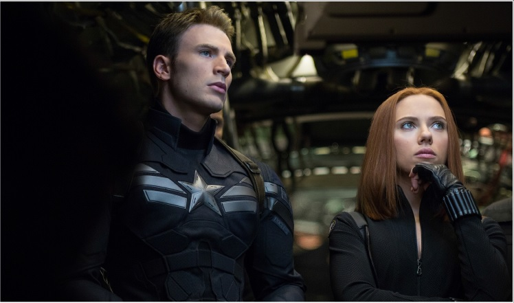 Captain America: The Winter Soldier Film