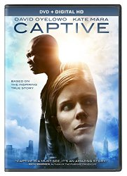 captive Blu-ray Cover