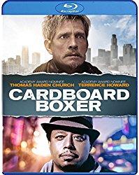 Cardboard Boxer(Blu-ray + DVD + Digital HD)