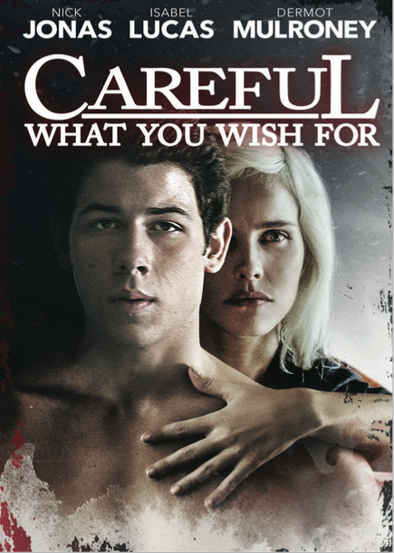 Careful What You Wish For DVD Review