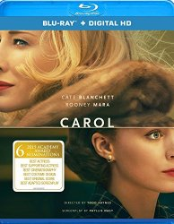 Carol (Blu-ray + DVD + Digital HD)